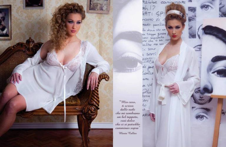 hoso lingerie wedding