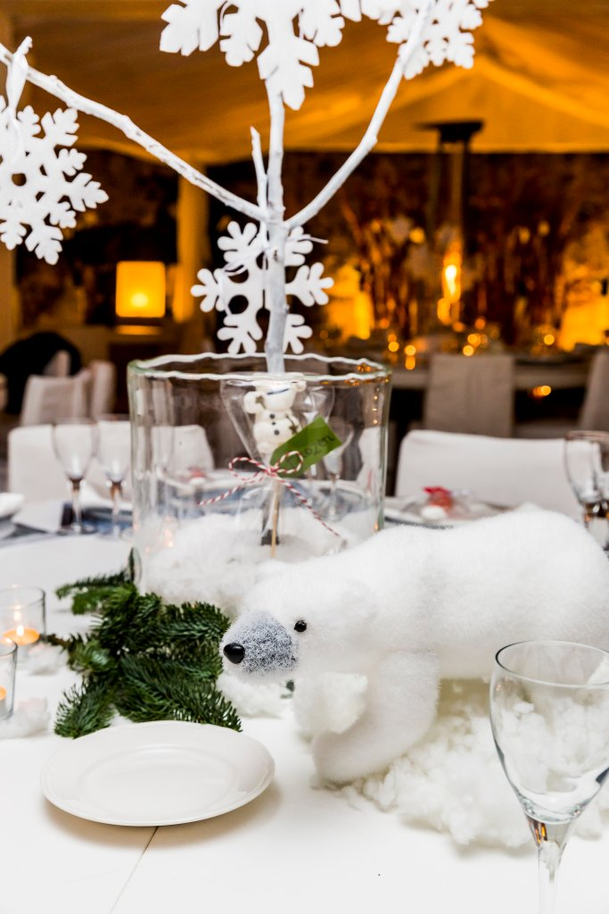 FROZEN PARTY Plenilunio alla fortezza